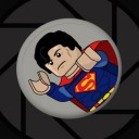 LEGO Super Heroes Movie Maker