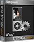 Bigasoft iPod Transfer for Mac
