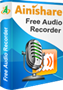 Ainishare Free Audio Recorder