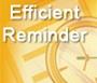 Efficient Reminder