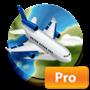 Havayolu uçuş durumu Pro