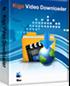 Kigo Video Downloader