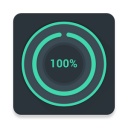 Battery Disc Widget