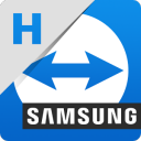 TeamViewer Host for Samsung