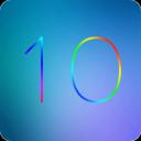 iOS 10 Tema