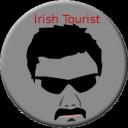 İrlandalı Turist