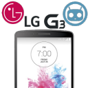 LG G3 CM11 Theme