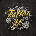 Tattoo Me Camera