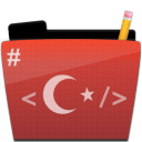 Türk Root Dosya Yöneticisi