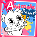 Animals Paint