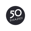Fifty photo shades