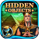 Hidden Objects - Pharaoh's Curse
