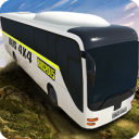 Off-Road Hill Climber: Bus SIM