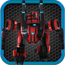 Robot Battle: Robomon