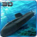 Russian Submarine Navy War 3D