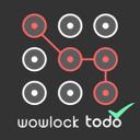 WowLock Todo