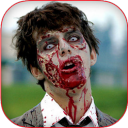 Zombie Face Photo Maker HD