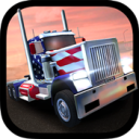 USA 3D Truck Simulator 2016