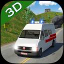 Ambulance Rescue: Hill Station