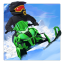 Arctic Cat Snowmobile Racing