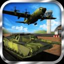 Army plane cargo simulator 3D