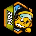 Bee Avenger HD FREE