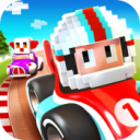 Blocky Racer