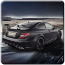 C63 Driving Simulator