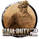 Call of Duty Modern Warfare 2 Türkçe Yama