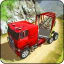 Cargo Truck Extreme Hill Drive