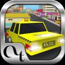 City Taxi Duty