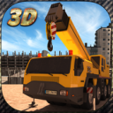 Construction Excavator Simulator 3D