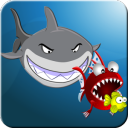 Crazy Hungry Fish Free Game