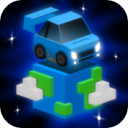 Cubed Rally World