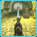 Dungeon Archer Run 3D