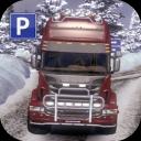 Euro Truck 4x4 Snow Hill Climb