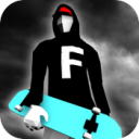 F-Bomb Skate