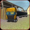 Farm Truck 3D: Wheat