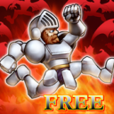 Ghosts'N Goblins Gold Knights Free