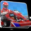 Go Kart Drift Racing