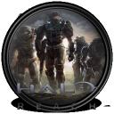 Halo: Reach İlham Kaynakları Teması