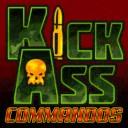 Kick Ass Commandos