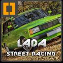 Lada Street Racing