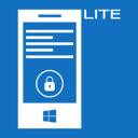 Lockscreen Texter Lite