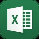 Microsoft Excel for iPad