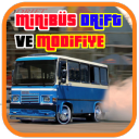 Minibüs Drift ve Modifiye 3D