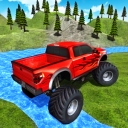 Monster Truck Driver 3D