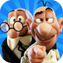 Mortadelo & Filemon: Frenzy Drive