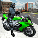 Moto Shooter 3D