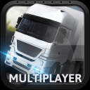 Multiplayer Truck Simulator